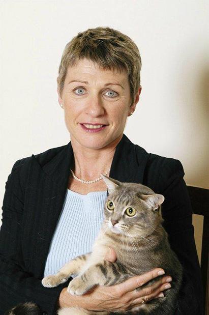 Dr Alison Caiafa