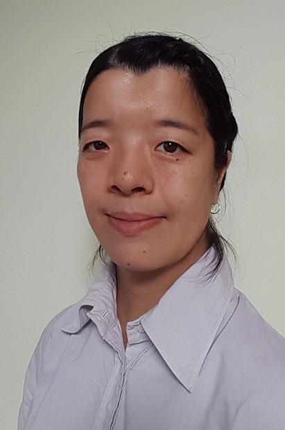 Dr Kayoko Kuroda
