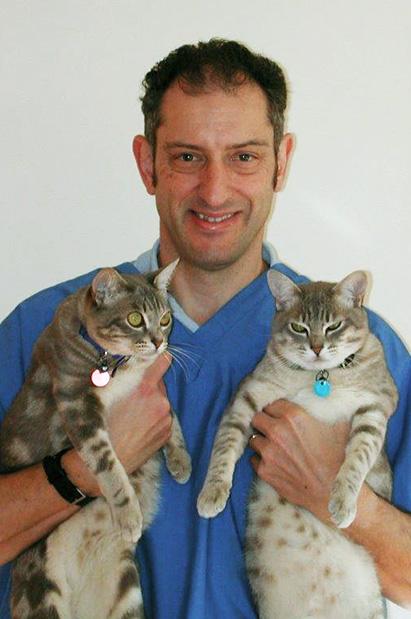 Dr Anthony Caiafa